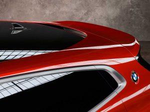 Фотография будущего автомобиля БМВ Х2