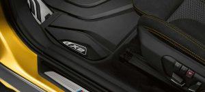 Фото салона BMW X2