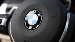 Фото интерьера автомобиля BMW X2
