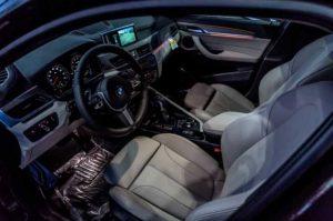 В дилерские центры США начали поступать BMW X2