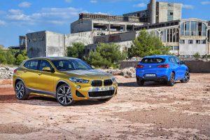 Новинки BMW на автосалоне в Детройте