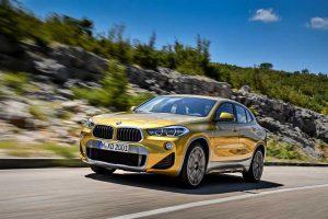 Появится ли более мощная версия BMW X2?