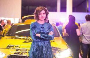 Во Владивостоке представили кроссовер BMW X2