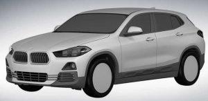 Концепт-кар BMW X2 упростят при создании серийной версии