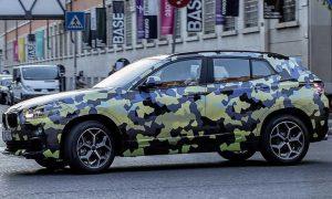 Кроссоверы BMW X2 и X7 приедут в Россию в 2018 году