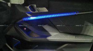 Интерьер нового BMW 1 Series