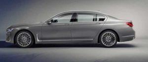 В следующем поколении BMW 7 серии не будет моторов V8 и V12