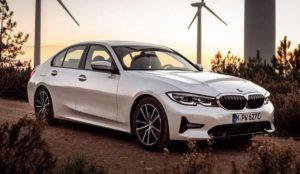 В 2020 году на рынке должен появиться BMW 330e Touring G21