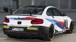 BMW M240i Racing Cup