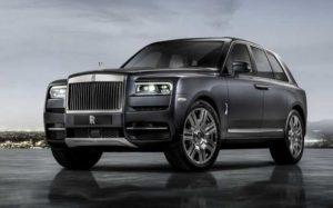Руководство Rolls-Royce выразило благодарность BMW